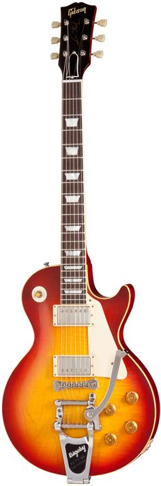 Gibson 1960 Les Paul w/ Bigsby Collector Choice #3 - The Babe