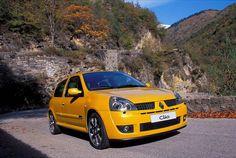 Renault Clio Sport 2000 16V