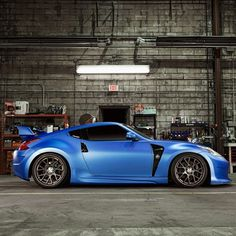 This crazy guy is selling a testicle for a Nissan 370Z! What car would you sell a testicle for? Hit the image watch...