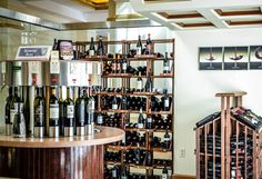 The Best Wine Bars in Indianapolis