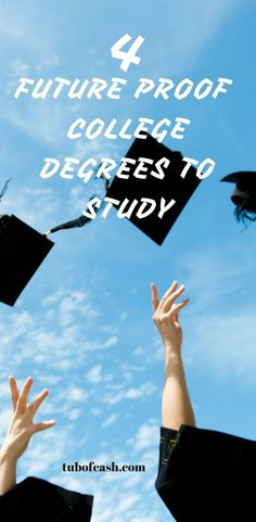 college degree to pursue, what to study in college, most profitable college course. What should I study in college Types Of Education, Education Degree, Education College, Education Requirements, Finance Degree, College Majors, College Hacks, Master Degree Programs, What To Study