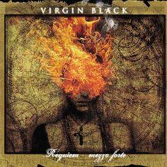 Virgin Black - Mezzo forte