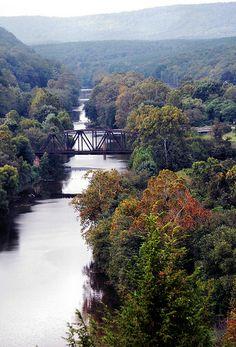 James River State Park, VA
