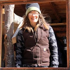 """Eve From Alaska the Last Frontier 