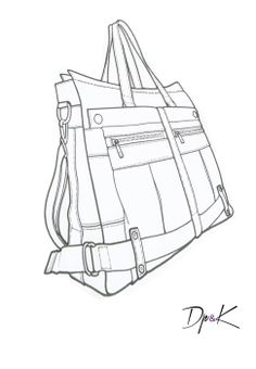 Dp&K inspiration #details #illustration #sketch #handdrawing #digitalillustration