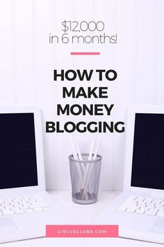 """These aren't """"get rich quick schemes."""" If you're willing to put in the effort, here are some legitimate ways to make money online blogging http://checkhere.info/MakeMoneyBlogging"""