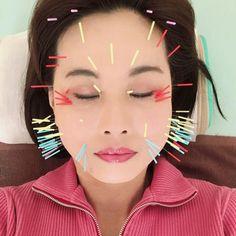 2016/11/18 18:40:49 masako_813 閲覧👀注意⚠️🙈💦 . お見苦しい画像でスミマセン😳💦 . エステティシャンのお友達に勧められて、 #美容鍼 を#体験 しました💆🏻 . 顔に鍼を刺すなんて#初めての体験 なので #ドキドキ しましたが💓 お友達が受付をしている#鍼灸院 だし、 ずっと私に付いていてくれたので、 安心して施術を受けれました😌 . 少しチクっとしますが、我慢出来ない痛みじゃないデス✋😉 . #美容鍼灸 は… #眼精疲労 #美肌 #リフトアップ #ほうれい線 #顔のたるみ #ドライアイ #スキンケア #顔のむくみ #顔の歪み #ニキビ …etc… . …に効果がありマス😆💕 . 私も早速施術後鏡を見ると👀 ボヤけていた顔がスッキリした😊✨ と思いました😊💓 . #東洋医学 を基礎とした美容鍼灸✨ ご興味のある方は是非体験してみて下さい😉💕 . #instagood #instashot #instapic #instalike #photo #instafashion #ig_japan…