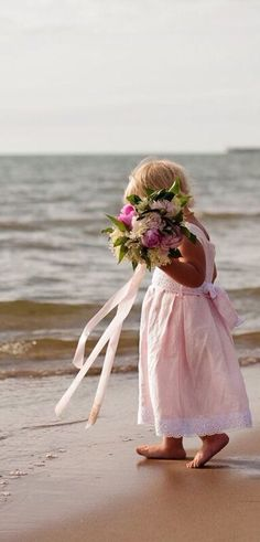 Beach girl...