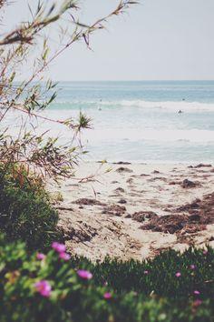 Sunshine, Surf, & San Onofre   Free People Blog #freepeople