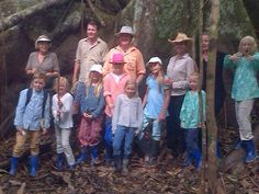 Maxima and family in Peru augustus 2014