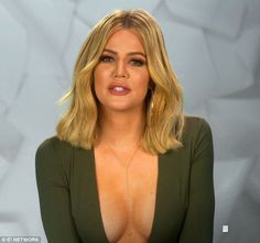 Memory loss: Khloe Kardashian revealed that she couldn't remember the majority of her mother's birthday bash