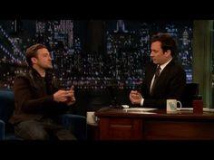 History of Rap 1-4 Jimmy Fallon and Justin Timberlake
