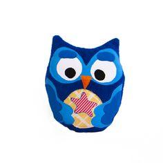 Owl Pillow -  Совы Подушки от Швейных дел мастера www.masterpillow.ru