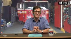 Political Lunch 09-07-07. Video by politicallunch. Inventing on Principle.Gedeon Stol recommends....