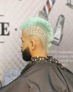 Men's Hair, Haircuts, Fade Haircuts, short, medium, long, buzzed, side part, long top, short sides, hair style, hairstyle, haircut, hair color, slick back, men's hair trends, disconnected, undercut, pompadour, perm, shaved, hard part, high and tight, Mohawk, Mullet, nape shaved, hair art, comb over, faux hawk, high fade, retro, vintage, skull fade, spiky, slick, crew cut, zero fade, pomp, ivy league, bald fade, razor, spike, barber, bowl cut, 2020, hair trend 2021, men, women, girl, boy… Hair Art, Men's Hair, High And Tight, Mens Hair Trends, High Fade, Bald Fade, Faux Hawk, Bowl Cut, Comb Over