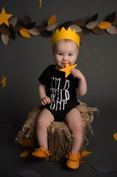 Straight Out Of Timeout Birthday Boy Gender Neutral Baby Boy First Birthday Outfit Baby Boy Gift Boy Baby Boy 1st Birthday Outfit Baby