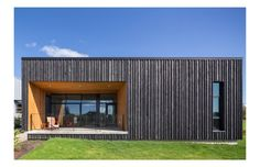2016 Wood Design Awards highlights outstanding timber construction