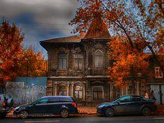 old Samara XXIV by fotolibertyvsv