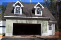 Home Addition Garage