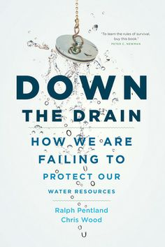 In this authoritative review of decades of legislation, research, and independent regulatory critiques, accompanied by riveting stories of the many failures of our water supply, award-winning journalist Chris Wood and Canadian water policy expert Ralph Pentland expose how governments at every level have failed to protect our drinking water.