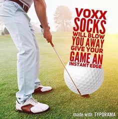 Voxx socks will blow you away, Get your game on! Double Blinds, Drug Free, Range Of Motion, S Girls, Pain Relief, Improve Yourself, Socks, Wellness, Stay Active
