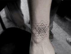 wrist tattoo by Dr.Woo | tattoo artist Los Angeles | egodesigns