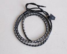 Maria Rudman:GB37 necklace(m.gray) - CUL DE PARIS