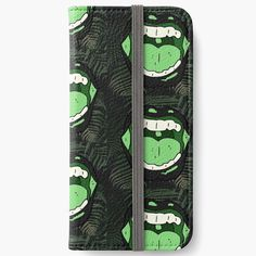 s2designs, graphic, luxury, vector, modern, pattern, expressions, concept, style, mouth, elegance, fashion, color, youth, green, flame, popart, comic, cute, icon, expressive, feeling, teeth, floral, fern