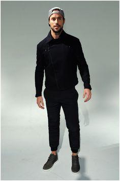#Menswear #Trends Grungy Gentleman Fall Winter 2015 Otoño Invierno #Tendencias #Moda Hombre  T.F.