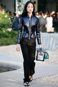 Resort Cool: Louis Vuitton | ZsaZsa Bellagio - Like No Other