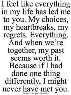 soulmate love quotes - Relationship Funny - I love my best friend and he's always there and I'm so happy to have him in my life. The post soulmate love quotes appeared first on Gag Dad. Now Quotes, Great Quotes, Inspiring Quotes, Quotes To Live By, Funny Quotes, Soulmate Love Quotes, Funny Humor, Love Quotes To Husband, Amazing Boyfriend Quotes