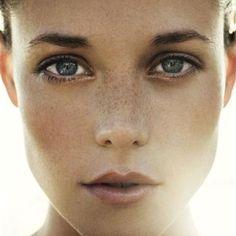 #beauty Beauty Care, Diy Beauty, Beauty Makeup, Eye Makeup, Beauty Hacks, Hair Makeup, Freckles Makeup, Makeup Tips, Face Beauty