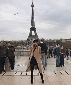 Oui, Oui Mayastepper Wears Athens In Paris.