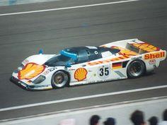 1994 Porsche  Dauer 962 GT LM  Porsche (3.000 cc.) (T)  Danny Sullivan  Hans-Joachim Stuck  Thierry Boutsen