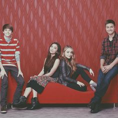 New #girlmeetsworld episodes every night this week! Tune in tonight to find out the fate of #rucas ..