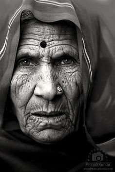 The Glance by PRONAB KUNDU