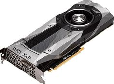 Shop NVIDIA GeForce GTX 1080 Founders Edition PCI Express Graphics Card Black at Best Buy. Find low everyday prices and buy online for delivery or in-store pick-up. Zulu, Computing Display, Notebooks, Pc Components, Computer Hardware, Epic Games, Overwatch, Multimedia, Cool Things To Buy