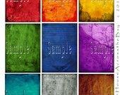 9 Crayola Grunge backgrounds $3.25