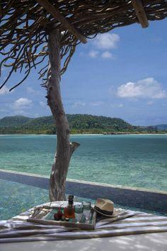 Song Saa...Maldives
