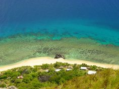 PARADISE #1  The Yasawa Group is an archipelago of about 20 volcanic islands in the Western Division of Fiji, with an approximate total area of 135 square kilometers.