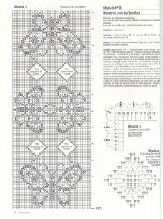 ´´MENINA CLARA`` tapetes de barbante: Gráficos