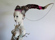 doll by Virginie Ropars-