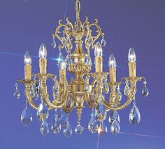 Classic Lighting Princeton 6 Light Crystal Chandelier Crystal Type: Without Crystal, Finish: Satin Bronze Rectangle Chandelier, Bronze Chandelier, Chandelier Shades, Lantern Pendant, Chandelier Lighting, Satin, Classic Lighting, Swarovski, Candelabra Bulbs