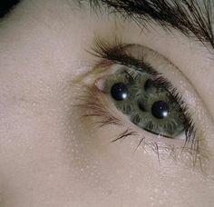 Aesthetic Eyes, Aesthetic Art, Aesthetic Pictures, Pretty Eyes, Cool Eyes, Beautiful Eyes, Photoshop, Eye Art, Art Inspo