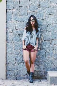 LOOK: COMFY STYLE