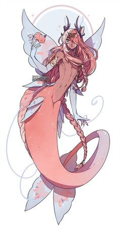 CM :: lilimuth by CookieHana on DeviantArt I grouped the above questions about the pencil drawing that I received and … Mermaid Drawings, Mermaid Art, Art Drawings, Wolf Drawings, Bd Art, Illustration Manga, Poses References, Mermaids And Mermen, Merfolk