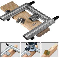 Door Hinge Jig Door Designs Plans Door Design Plans
