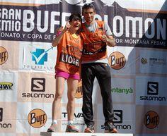 CARRERAS MONTAÑA 2014: Marató Vall Congost, crónica resultados y fotos. Arranca Copa España FEDME: 1º Luis Alberto Hernando 1ª Maite Maiora....