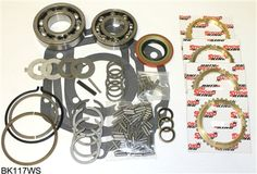 37 Best Muncie M20 M21 & M22 4 Speed Transmission Parts images in