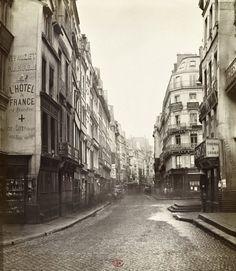 Rue Saint Denis, c. Paris Travel, France Travel, Paris France, Image Paris, Old Paris, Paris Photography, Paris Photos, Tour Eiffel, Paris Street